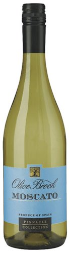 Olive Brook Moscato White