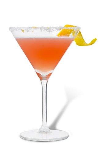 ... Campari 15ml Pink Grapefruit juice 10ml Fresh Lime Juice 10ml Agave
